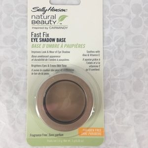 NEW Sally Hansen Fast Fix Eye Shadow Base